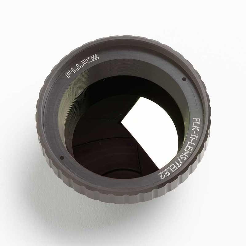 Fluke Telephoto Infrared Lens 2