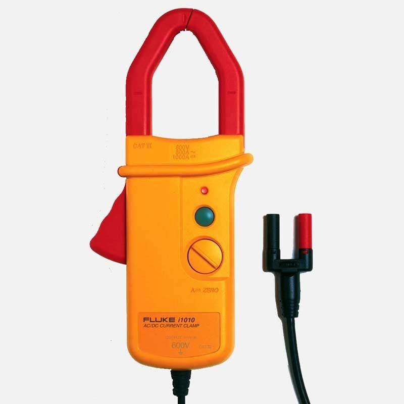 Fluke i1010 AC/DC Current Clamp Kit