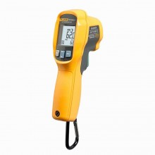 Fluke 62 MAX+ Dual Laser Infrared Thermometer
