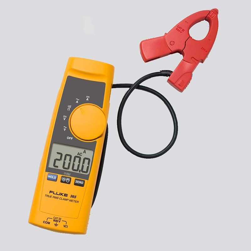 Fluke 365 AC/DC Clamp Meter