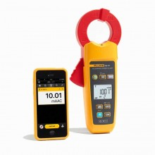 Fluke 368 FC True-rms Leakage Current Clamp Meter
