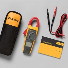 Fluke 373 True-rms AC Clamp Meter