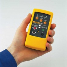 Fluke 9062 Motor & Phase Rotation Indicator