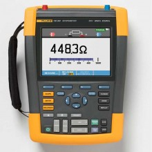 Fluke-190-062 Two-channel 60 MHz Scopemeter