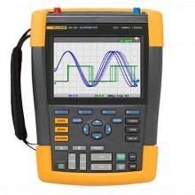 Fluke 190-102 Two-channel 100 MHz Scopemeter