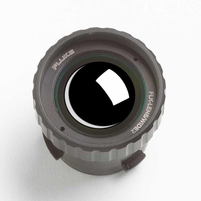 Fluke Wide-angle Infrared Lens 2