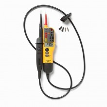 Fluke T130 Voltage/Continuity Tester With Switchable Load