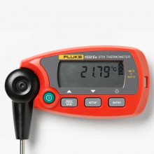 Fluke 1552A-12 Intrinsically Safe 'Stik' Thermometer