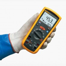 Fluke 1577 True-RMS Insulation Multimeter