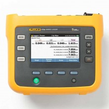 Fluke 1734 Three-Phase Electrical Energy Logger