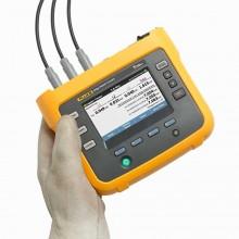 Fluke 1734 Three-Phase Electrical Energy Logger
