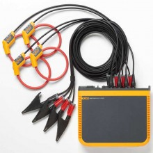 Fluke 17XX-TL 0.18M 8 Connecting Cable Set
