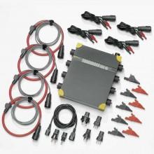 Fluke 1760TR Power Quality Recorder Topas