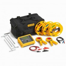 Fluke 1623-2 Basic GEO Earth Ground Tester Kit