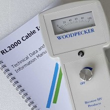 Bicotest RL2000 Woodpecker Cable Identifier