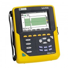 Chauvin Arnoux C.A 8336 Qualistar+ Power Analyser