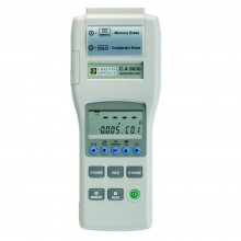 Chauvin CA6630 Battery Capacity Tester