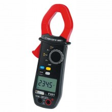 Chauvin F201 Clamp Meter