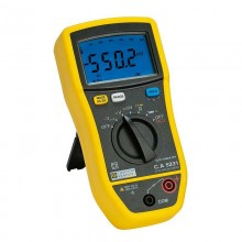 Chauvin C.A 5231 TRMS Digital Multimeter