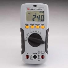 Megger AVO210 CATIII 600V Multimeter
