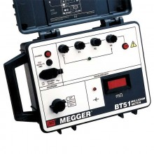 Megger BT51 2A Bond Tester