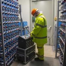 Megger Torkel 930 Battery Load Unit
