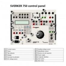 Megger Sverker750