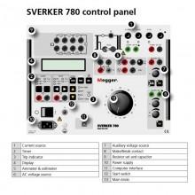 Megger Sverker780