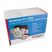 Megger PAT320 Business in a Box