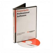 Megger PowerSuite Pro-Lite