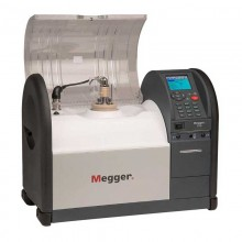 Megger OTD Oil Tan Delta Oil Tester