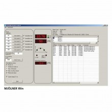 Megger Mjolner Win Software