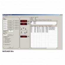 Megger Mjolner Win Software