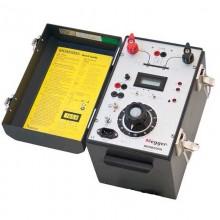Megger MOM200A Microhmmeter