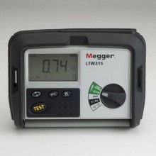 Megger LTW315 Loop Tester