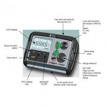 Megger LTW425 High Resolution Loop Tester
