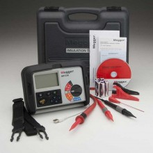 Megger MIT330 Insulation & Continuity Tester