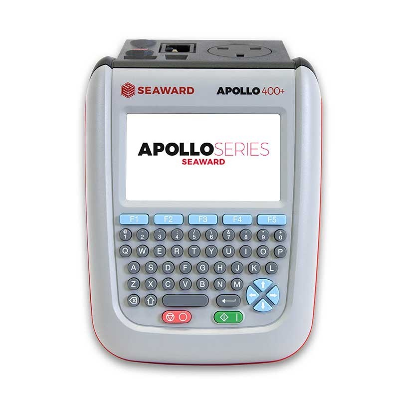 Seaward Apollo 400 Plus PAT Tester