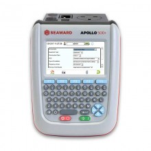 Seaward Apollo 500 Plus PAT Tester