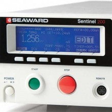 Seaward Sentinel 200 Electrical Safety Tester