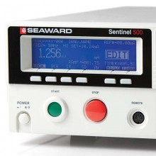 Seaward Sentinel 500 Electrical Safety Tester