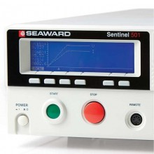Seaward Sentinel 501 Electrical Safety Tester