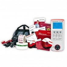 Seaward PrimeTest 100 Pat Testing Kit