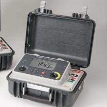 Megger DLRO100E Portable Micro-Ohmmeter