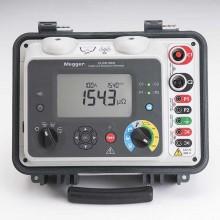 Megger DLRO100HB Digital Micro-Ohmmeter