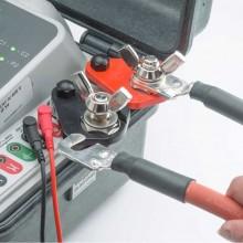 Megger DLRO100X Digital Micro-Ohmmeter