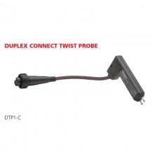 Megger DPT1-C Duplex Connect Twist Probe