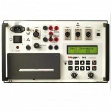 Megger Egil Circuit Breaker Analyser
