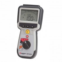 Megger MIT400/2 Insulation and Continuity Tester