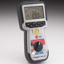 Megger MIT430/2 Insulation and Continuity Tester